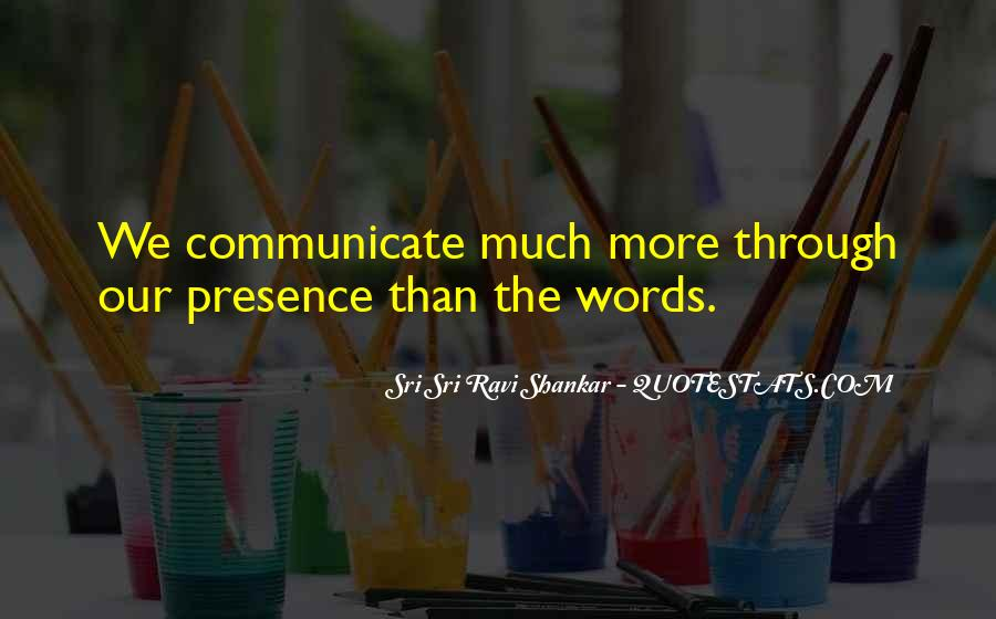 Ravi Shankar Quotes #212782