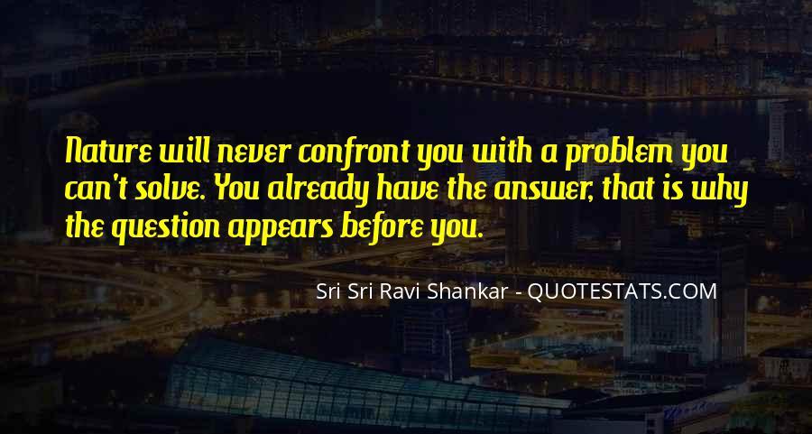 Ravi Shankar Quotes #221992