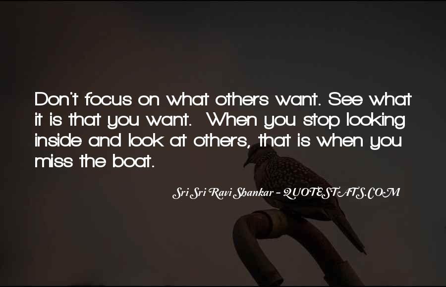 Ravi Shankar Quotes #227549