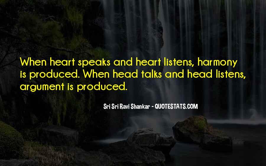 Ravi Shankar Quotes #229402