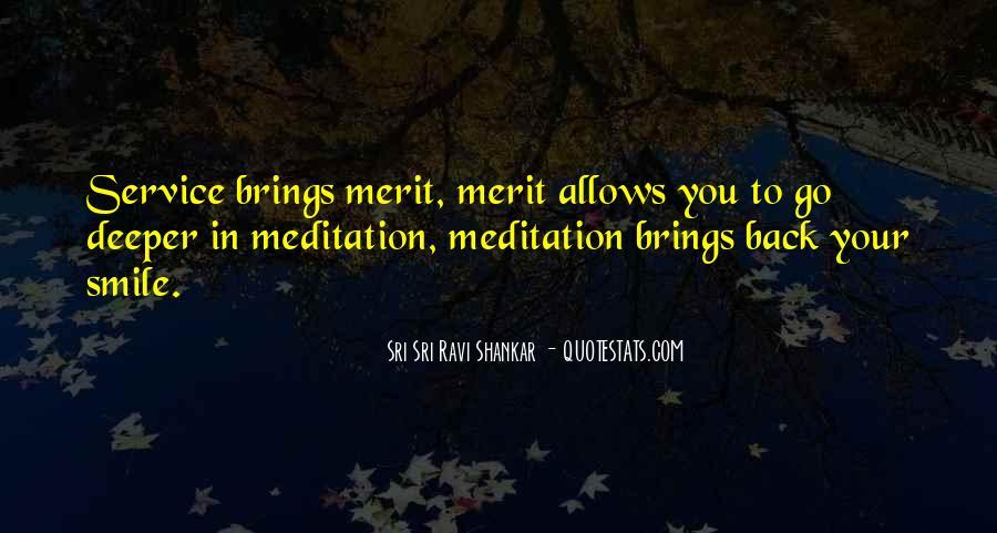Ravi Shankar Quotes #233652