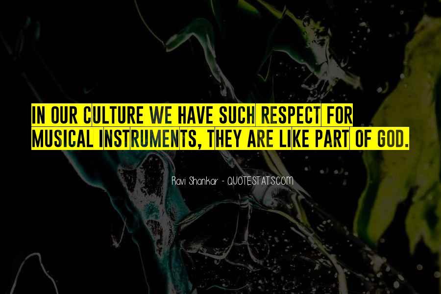 Ravi Shankar Quotes #249134