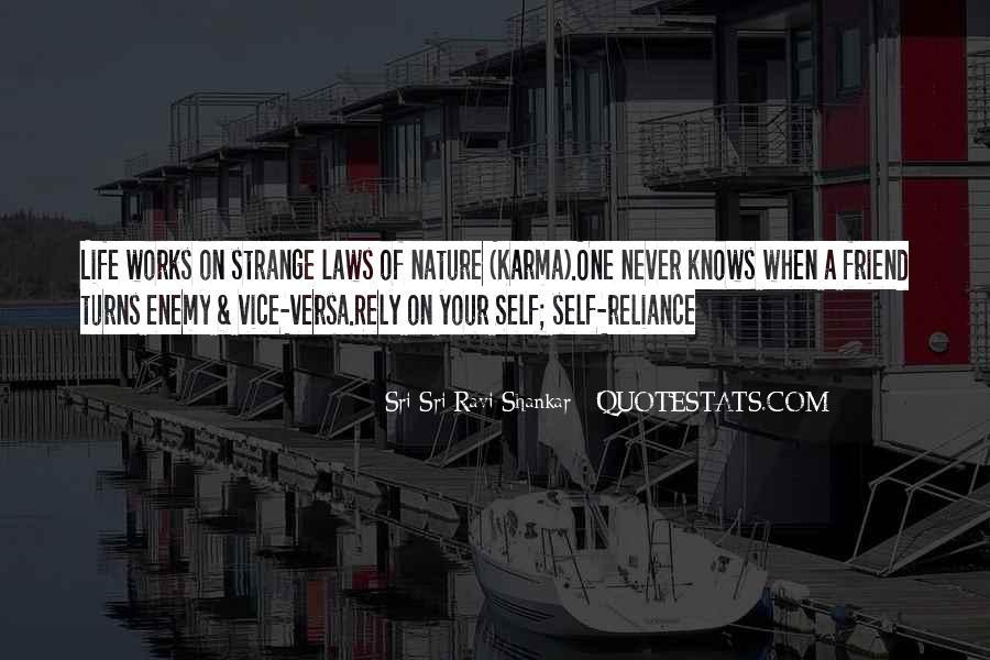 Ravi Shankar Quotes #24951