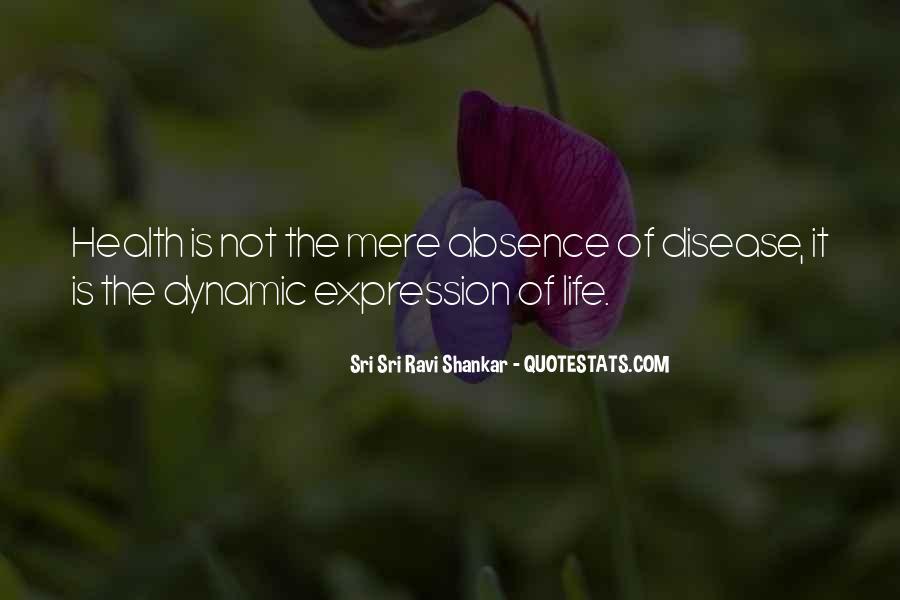Ravi Shankar Quotes #250387