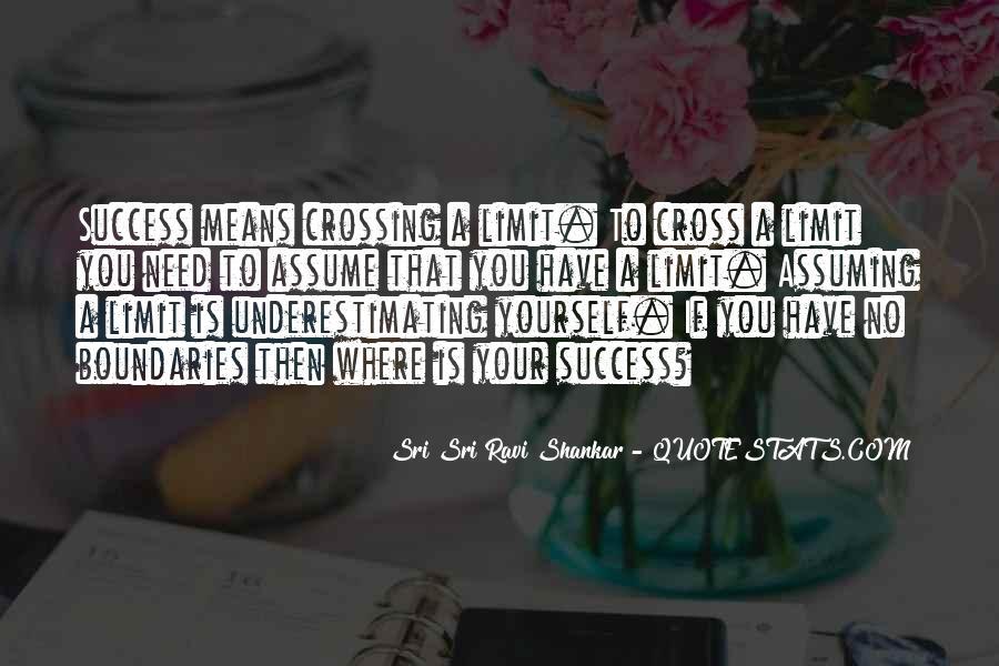 Ravi Shankar Quotes #270599