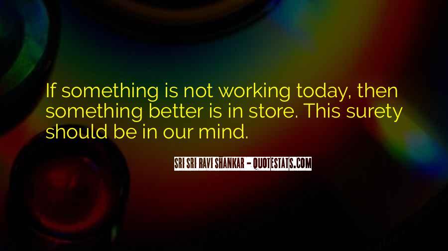 Ravi Shankar Quotes #277360