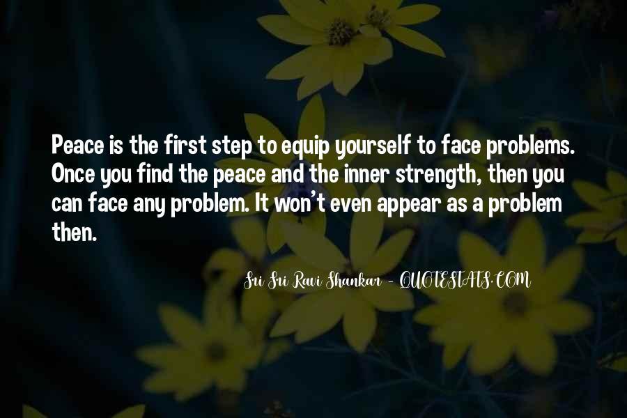 Ravi Shankar Quotes #319595