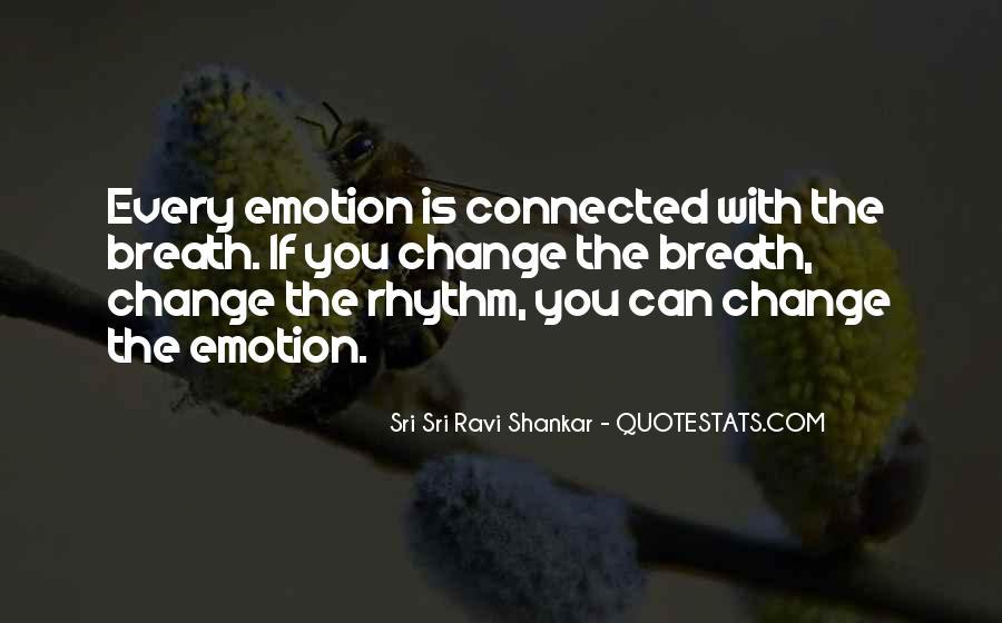 Ravi Shankar Quotes #334477