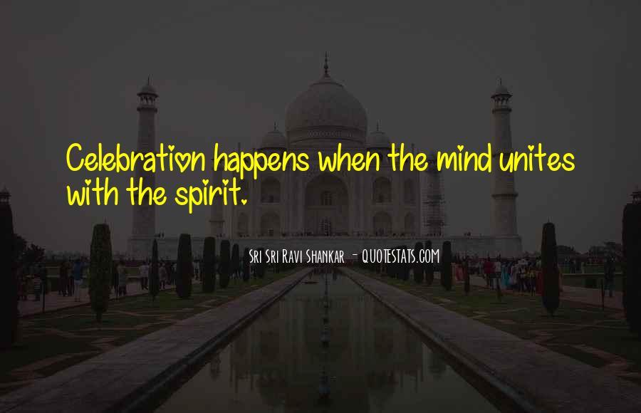 Ravi Shankar Quotes #358170