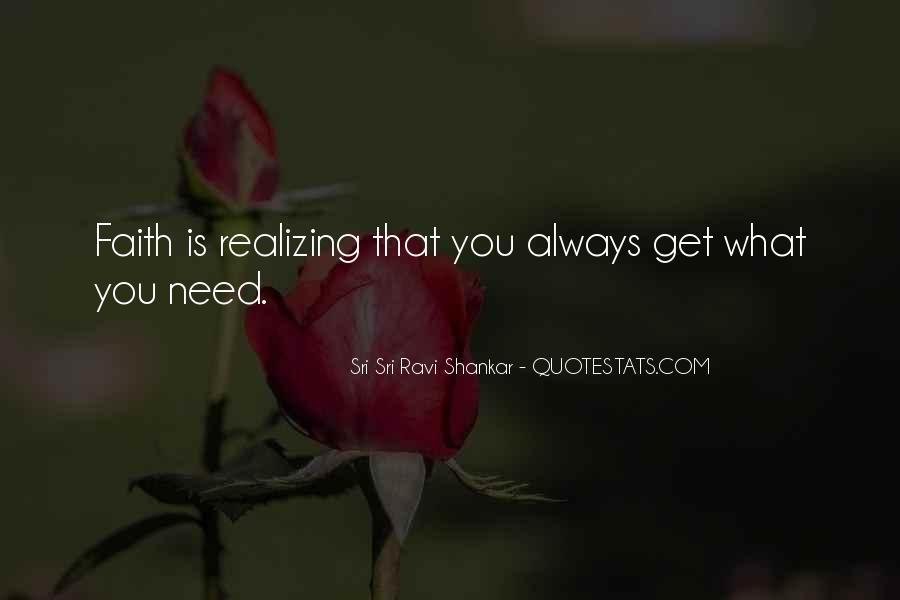 Ravi Shankar Quotes #35883