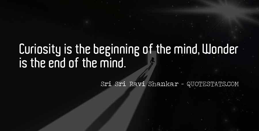 Ravi Shankar Quotes #370267