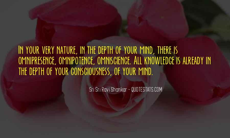 Ravi Shankar Quotes #416482