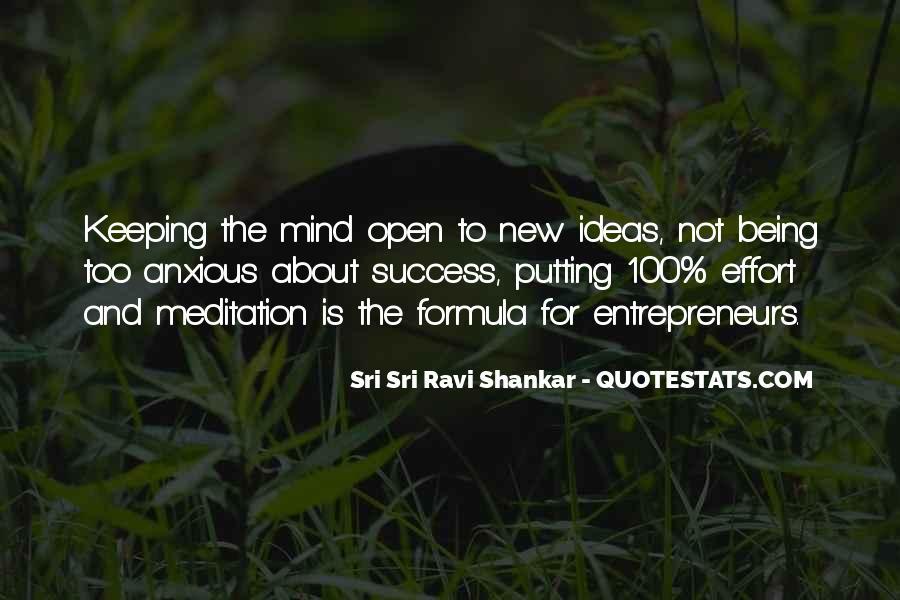 Ravi Shankar Quotes #422201