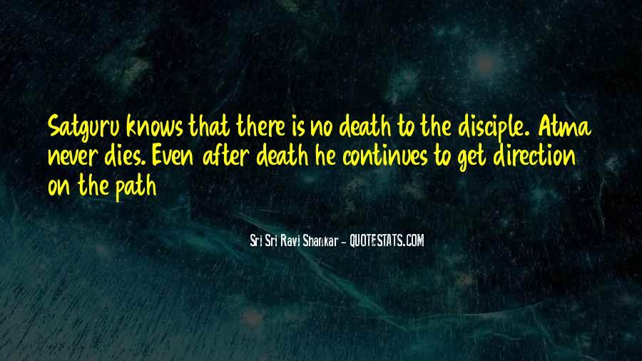 Ravi Shankar Quotes #434740