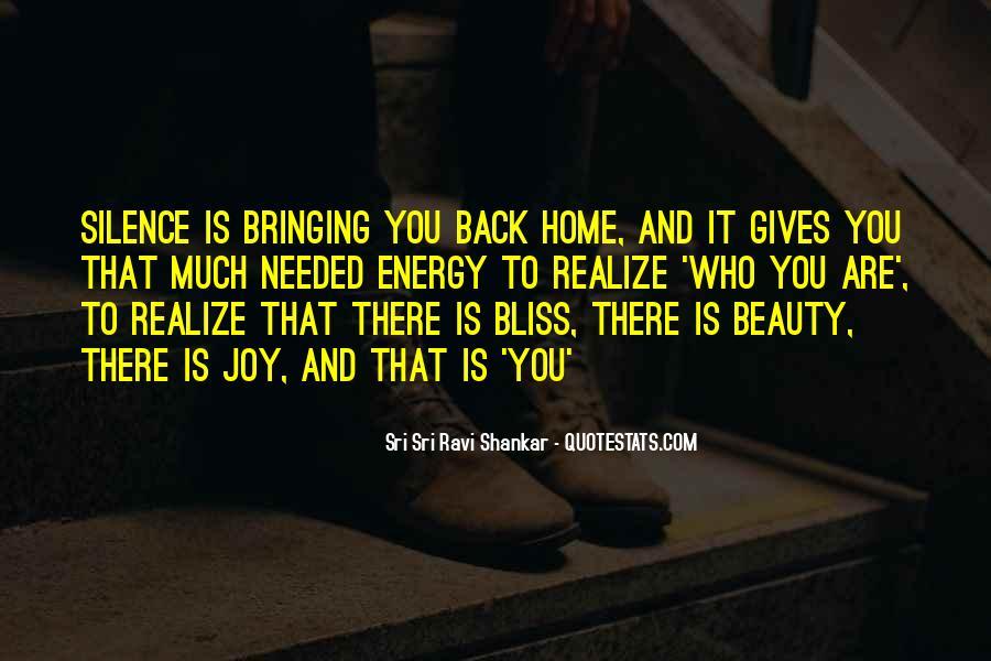 Ravi Shankar Quotes #474872