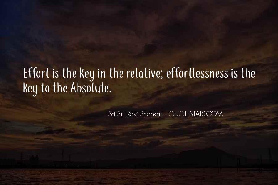 Ravi Shankar Quotes #478781