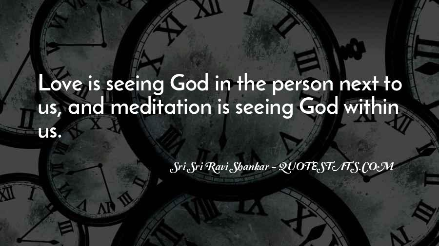 Ravi Shankar Quotes #504467