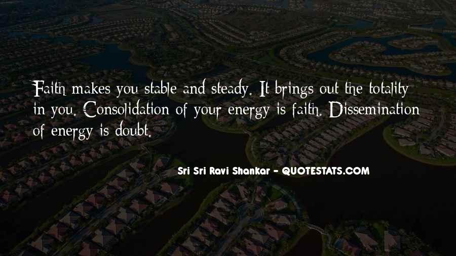 Ravi Shankar Quotes #59759