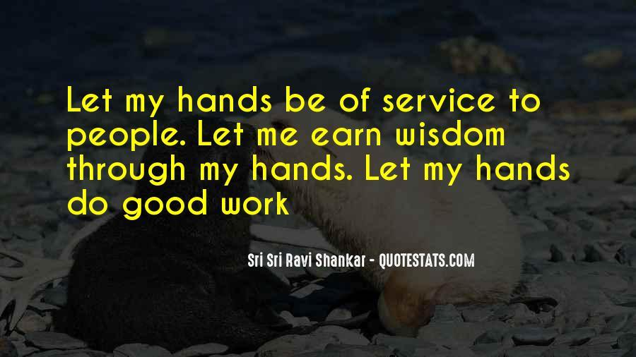 Ravi Shankar Quotes #60062