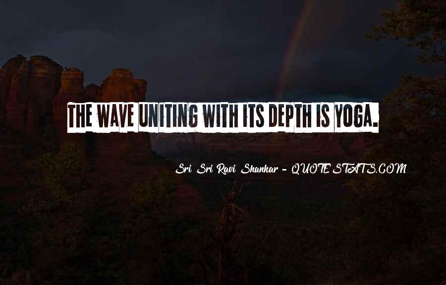 Ravi Shankar Quotes #637