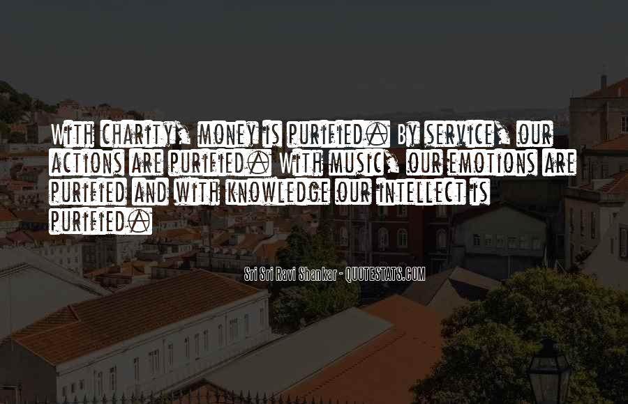 Ravi Shankar Quotes #97985