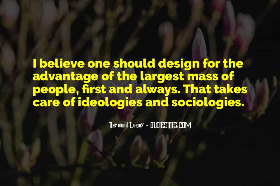 Raymond Loewy Quotes #1100943