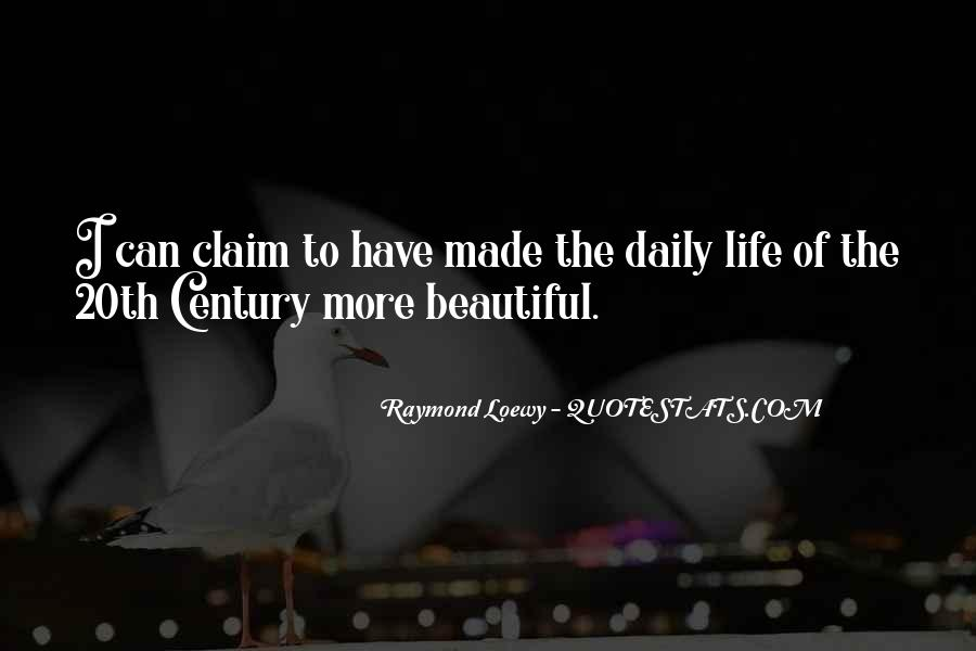 Raymond Loewy Quotes #1115078