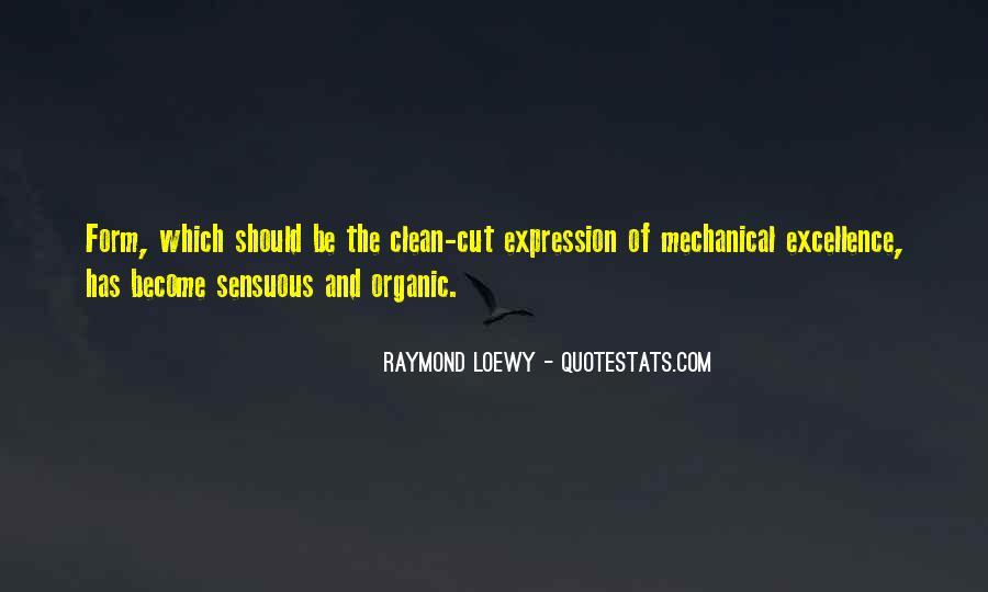 Raymond Loewy Quotes #1125511