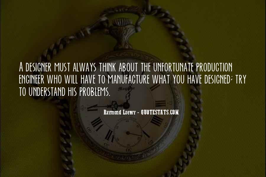 Raymond Loewy Quotes #280592