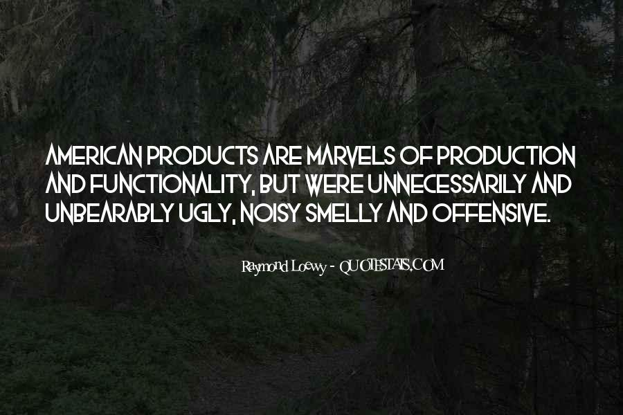 Raymond Loewy Quotes #54622