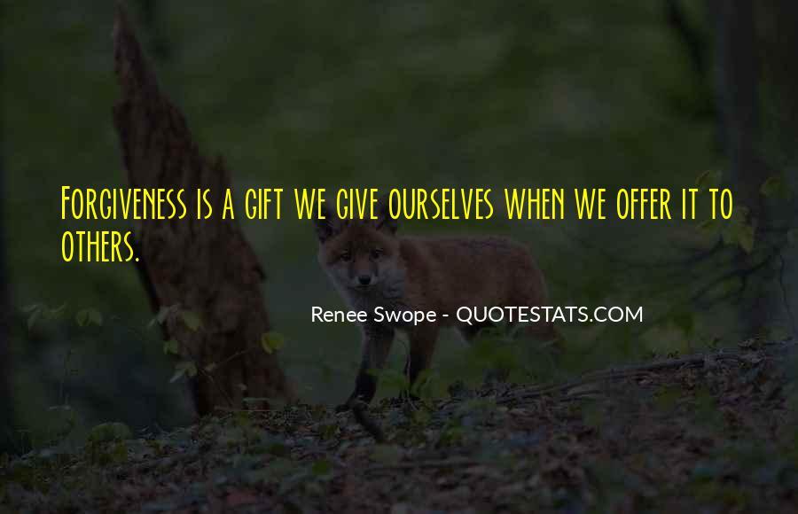 Renee Swope Quotes #1024372
