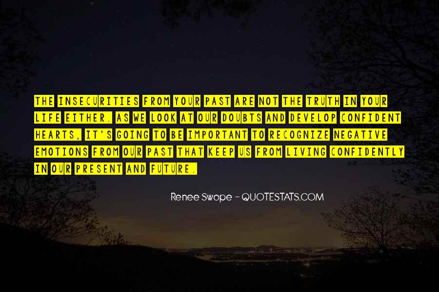 Renee Swope Quotes #1232668