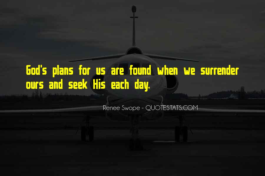 Renee Swope Quotes #1326346
