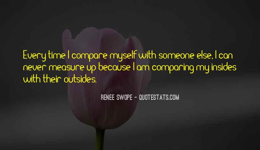 Renee Swope Quotes #1436598