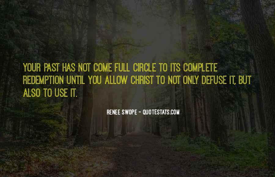 Renee Swope Quotes #1448322