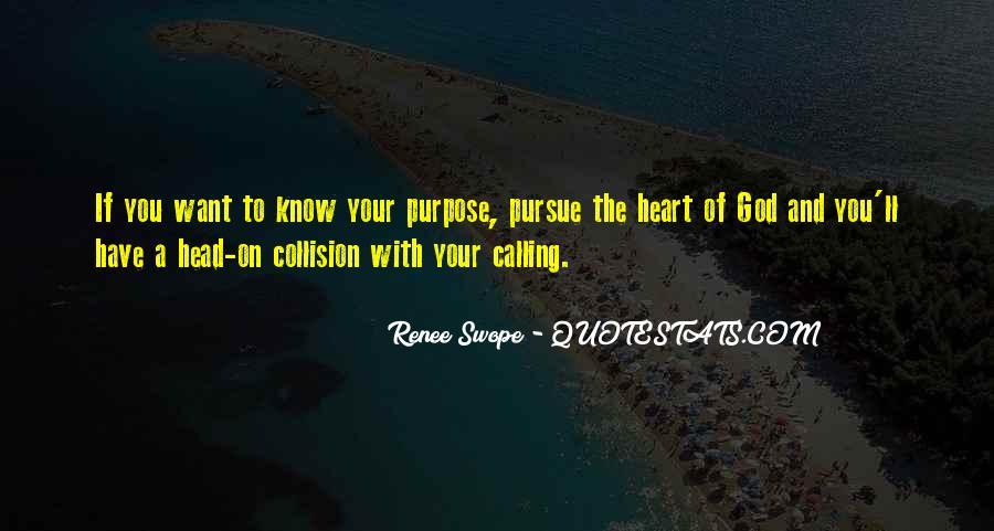 Renee Swope Quotes #15388