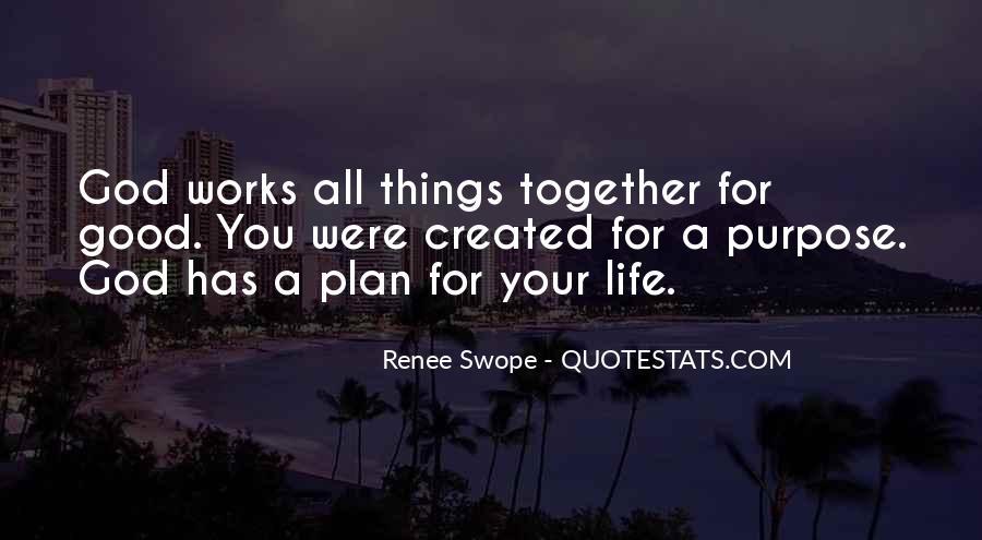 Renee Swope Quotes #1551319