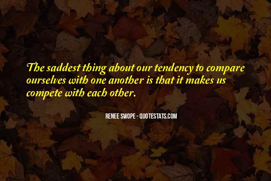 Renee Swope Quotes #326054