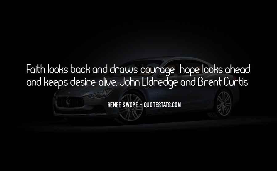 Renee Swope Quotes #889173