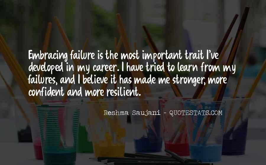 Reshma Saujani Quotes #1123676