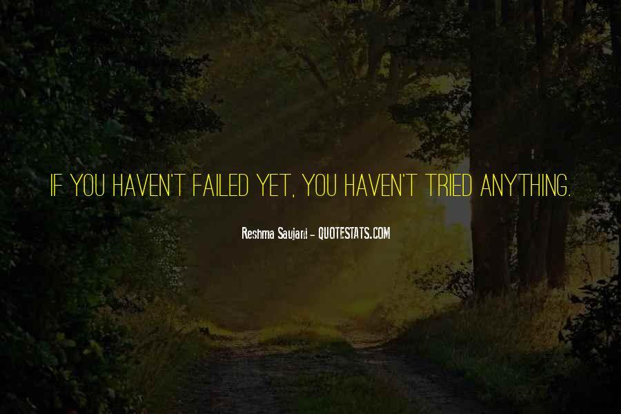 Reshma Saujani Quotes #1642413