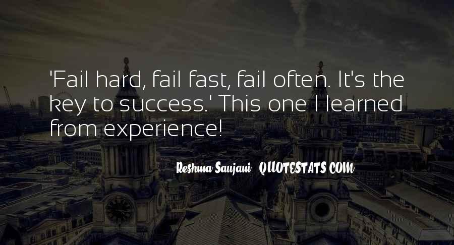 Reshma Saujani Quotes #1876906