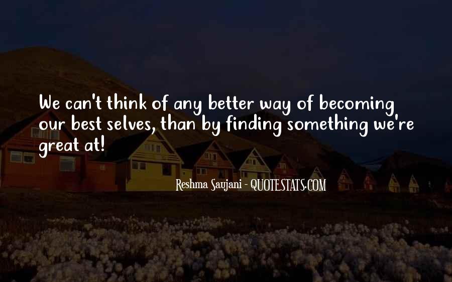 Reshma Saujani Quotes #290422