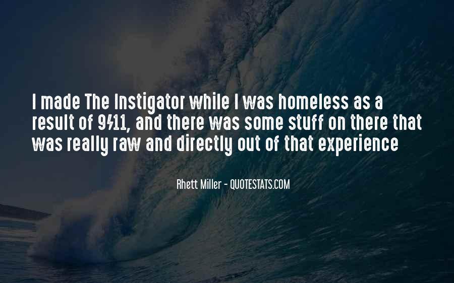 Rhett Miller Quotes #158199
