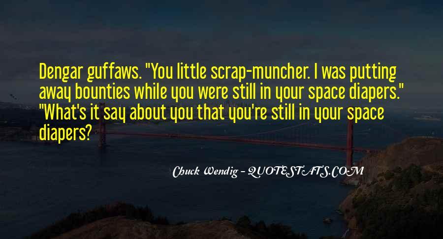 Rhett Miller Quotes #577780