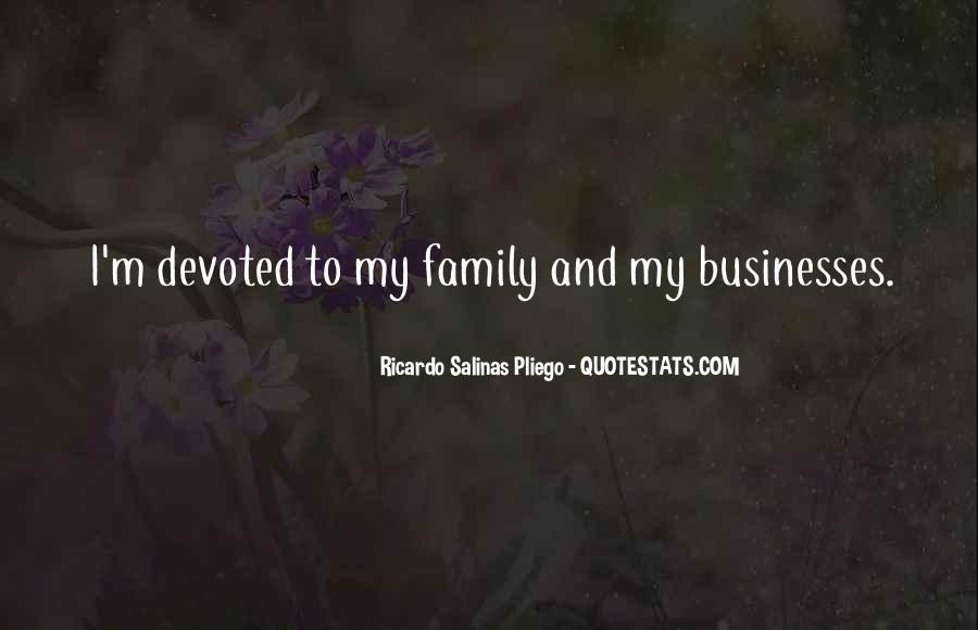 Ricardo Salinas Pliego Quotes #1194814