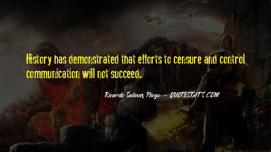 Ricardo Salinas Pliego Quotes #1722301