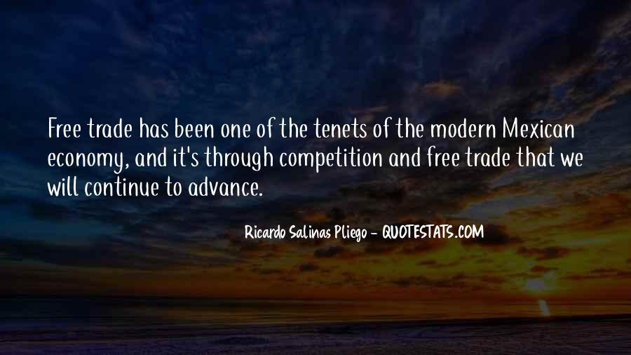 Ricardo Salinas Pliego Quotes #1740090