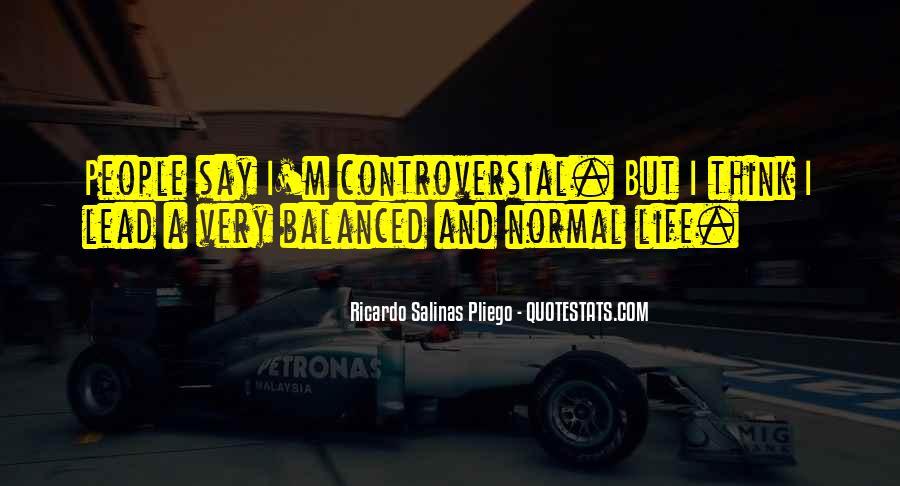 Ricardo Salinas Pliego Quotes #2417