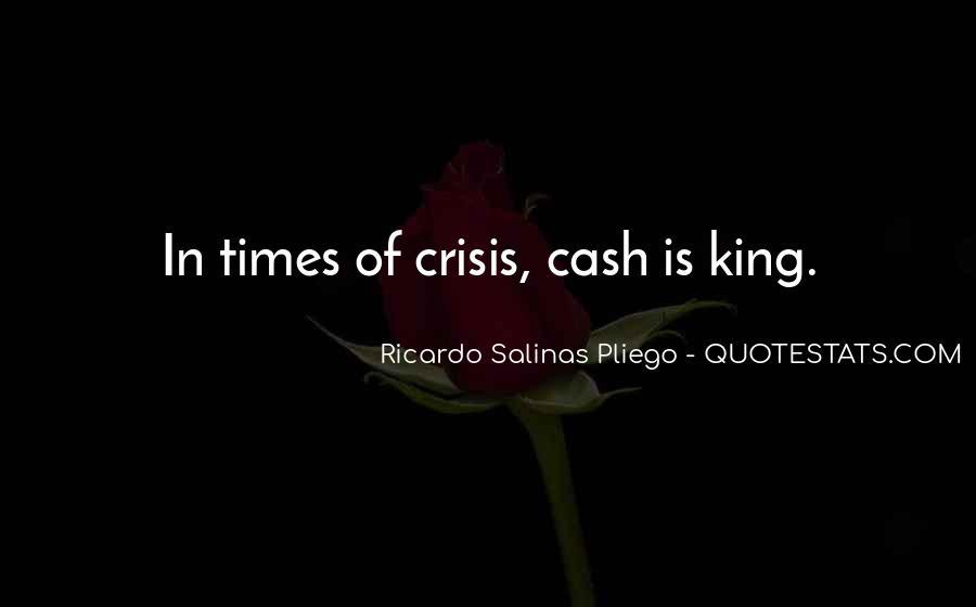 Ricardo Salinas Pliego Quotes #592646